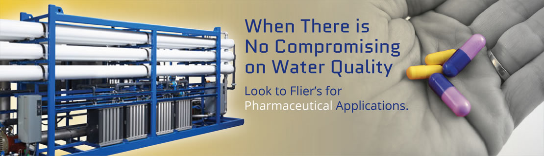 Commercial Water Purification