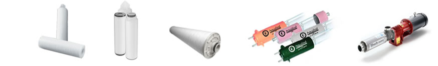 Fliers Water Filtration Parts